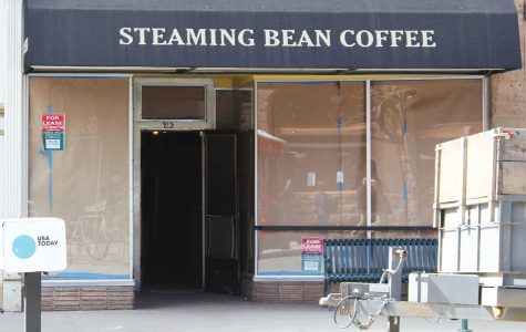 Popular Durango coffee joint closed, relocated
