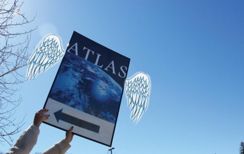 Atlas Personal Projects Powerful End to SLCs