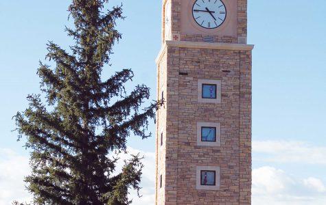 "University Nixes ""Safe Zones"""