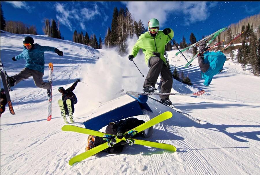 Durango Skiers Receive Statewide and National Recognition