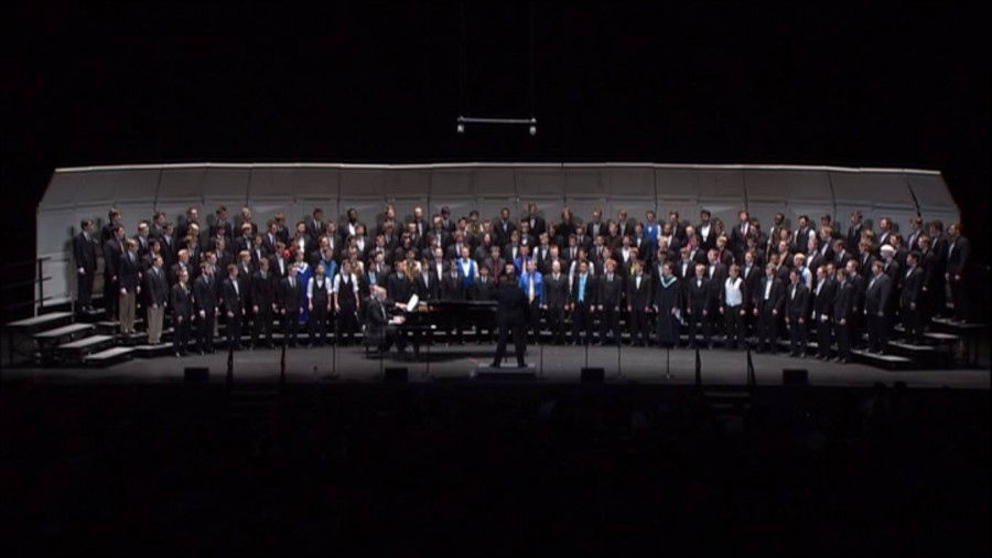 Students Sing Their Way to State
