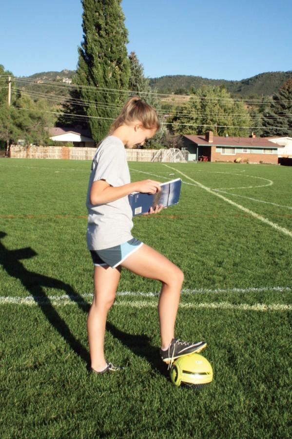Schoolwork and Sports: How Do Students Meet the High Demands of Both?