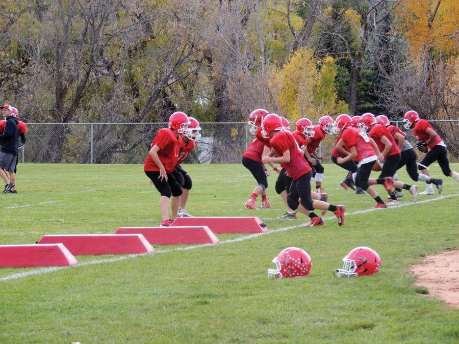 Durango Football: Building or Succeeding?