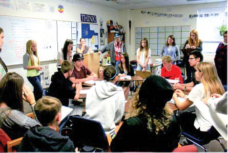 Syrian Refugee Day Takes over Atlas