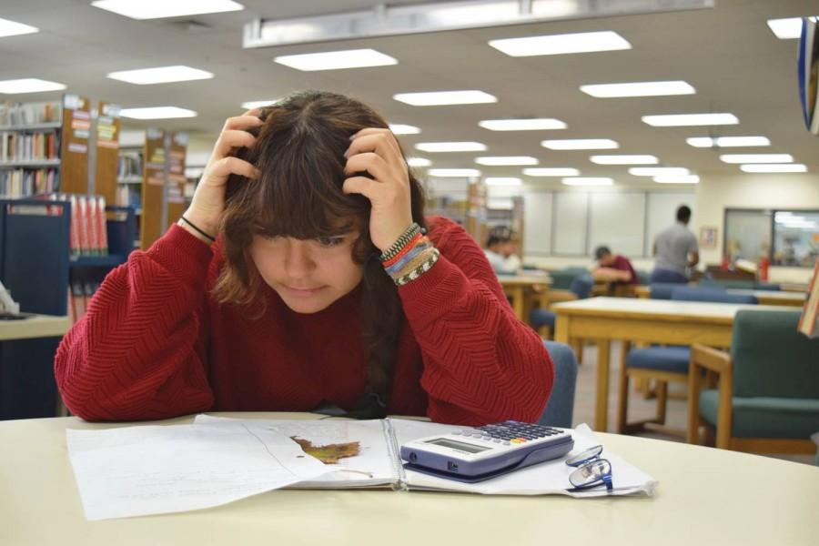 Test Stress: Is it Really a Big Deal?