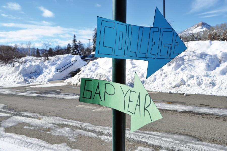 College or gap year: there is no compromise