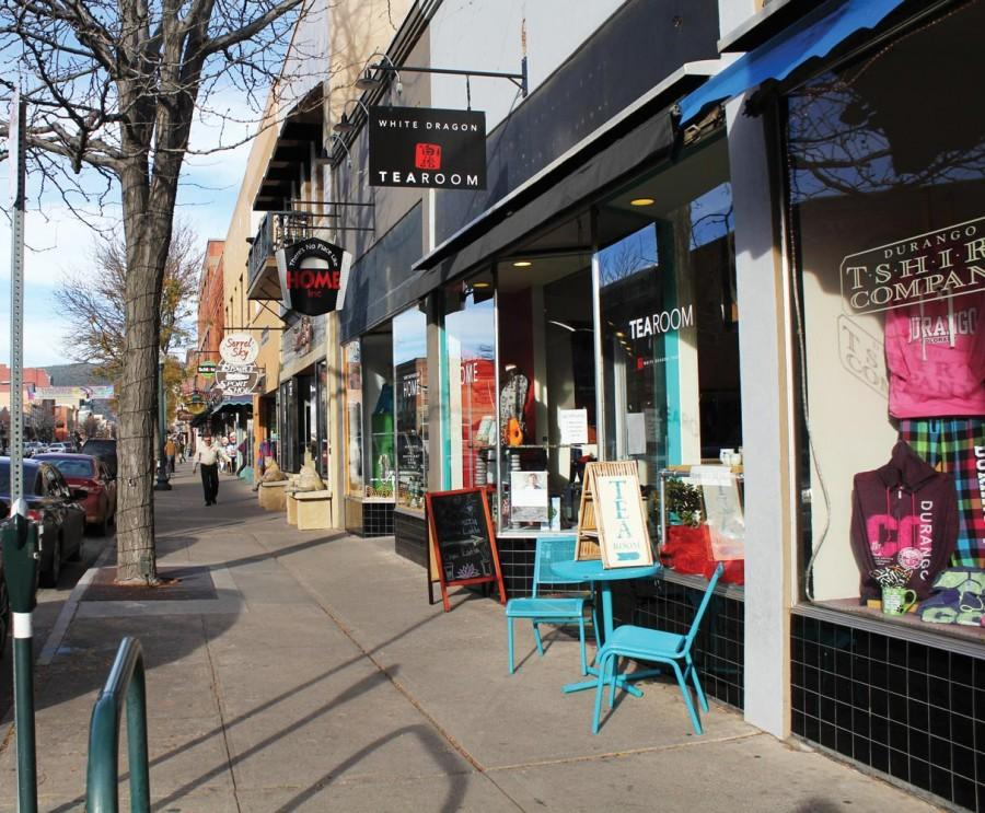 Local Shopping Benefits Small Town Buyers