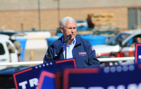 On the Pence: VP Candidate Visits Durango