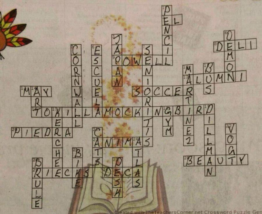 November+Crossword+Puzzle+Solutions