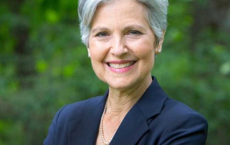 Jill Stein's Plead for Ballot Recount