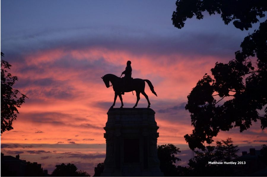 Confederate Statues- Editorials
