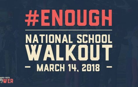 Never Again – National School Walkout