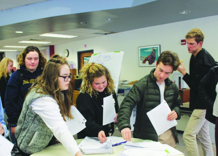 How the College Board benefits from AP courses