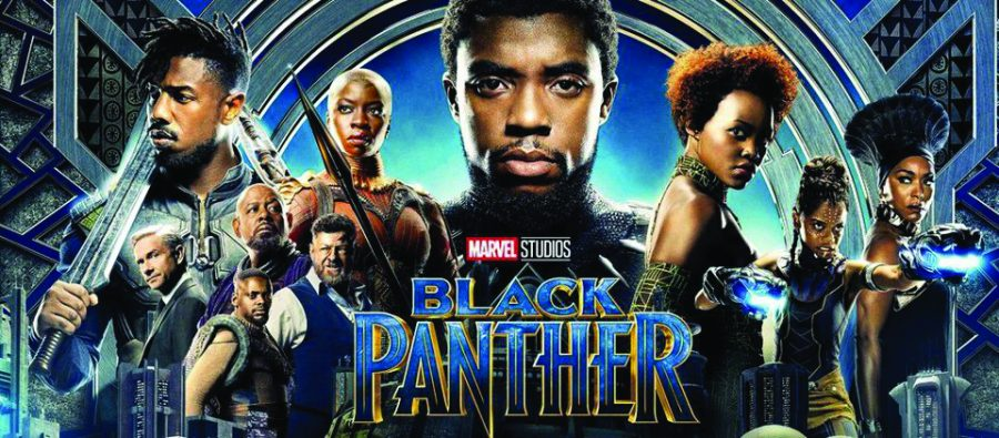 Black Panther: beyond the world of film