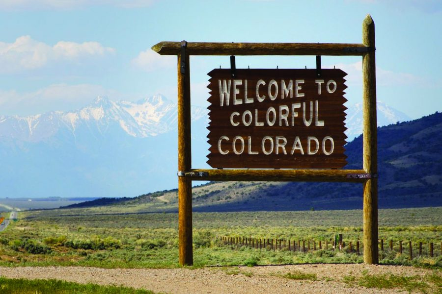 Colorado's Population Increasing