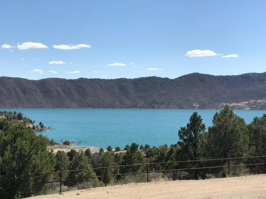Lake Nighthorse Opens After Seven Years of Delays