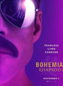 The Queen Reigns: Bohemian Rhapsody will blow you away