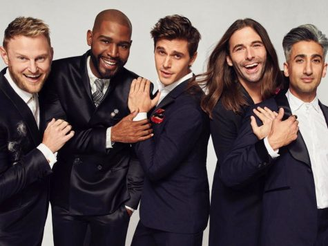 Queer Eye for Every Girl and Guy