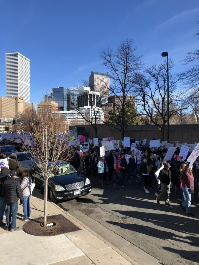 2019 Denver Women's March