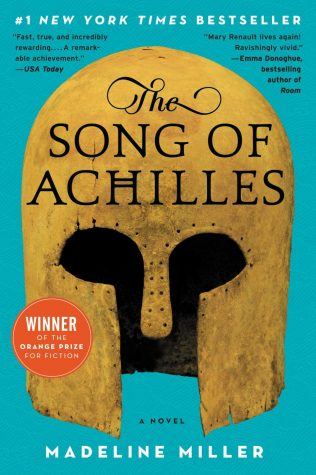 The Song of Achilles: Book Review